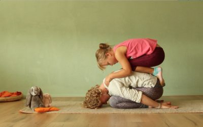 Video #1 Verbinding met je kind – De Rots