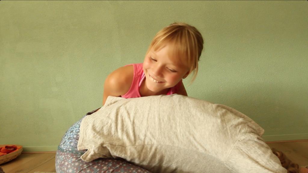 Video #5 Verbinding met je kind – Duw de steen