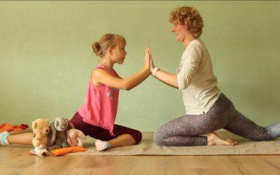 Video #4 Verbinding met je kind – De Duif