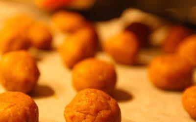 Kruidnootjes – glutenvrij, suikervrij, lactosevrij