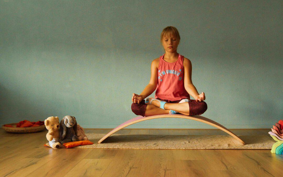 Nog meer yogavideo's